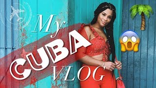 CUBA VLOG + What They Don't Tell You About Traveling To Cuba!