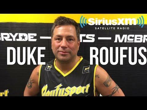 Duke Roufus: CM Punk Will Be '200%' Better In Next UFC Fight | Luke Thomas