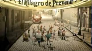 Musical - Liga Peruana de Lucha contra el Cancer