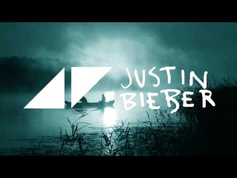 Justin Bieber Ft. Avicii - With You