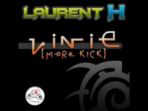 LAURENT H-Vinie (Dj Marbrax Radio Edit).wmv