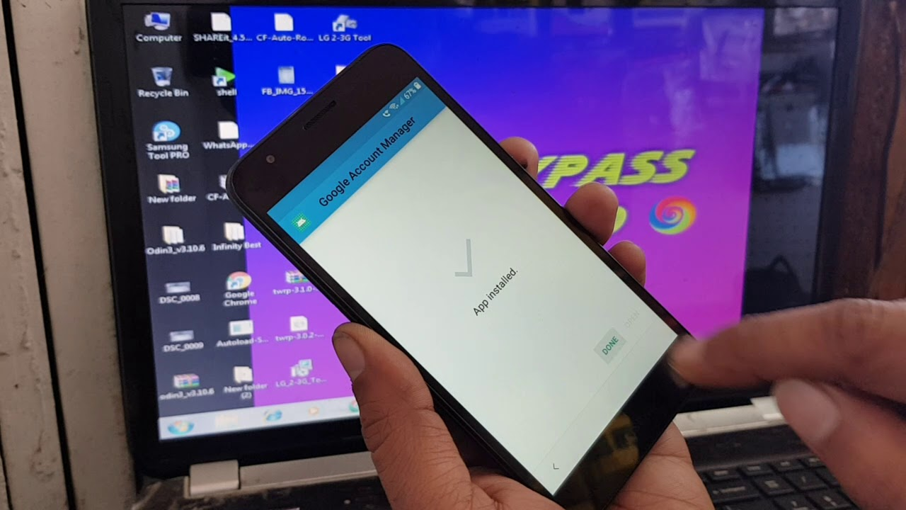 Samsung A2 Core (A260F) frp bypass final solution 100% working without PC android 8.1