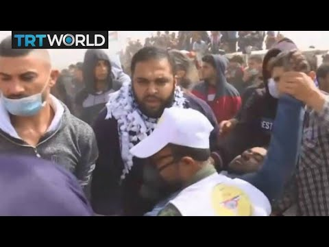 Israel-Palestine Tensions: Four Palestinians Killed Along Gaza Border