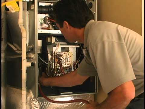 Duct Cleaning System Ram Air