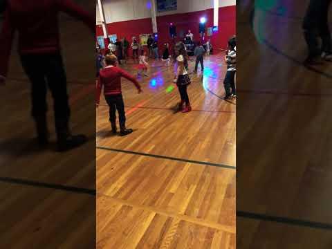 Statham Elementary School's dance