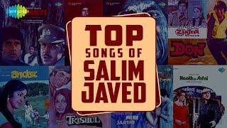 Top Songs of Salim Javed | Chura Liya Hai | Are Jane Kaise | Are Diwano Mujhe | Zindagi Ek Safar