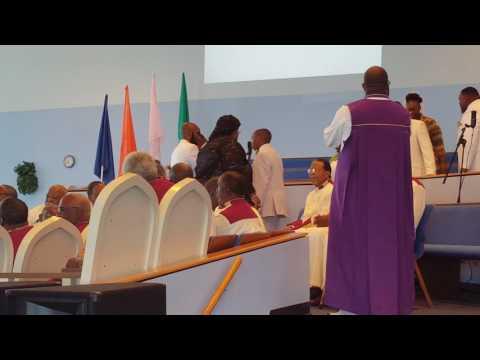 Mass Choir House of God
