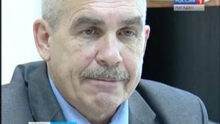видео 10. Сырьевые ресурсы Охотского моря.