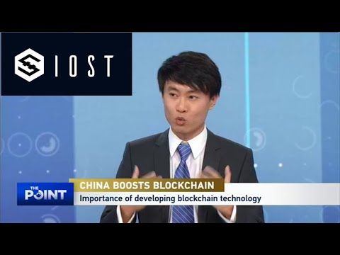 Image result for iost on tv