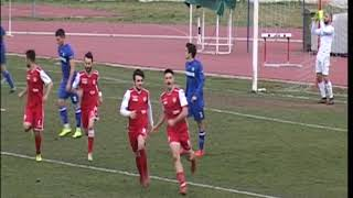 Serie D Bastia-Sangiovannese 1-0