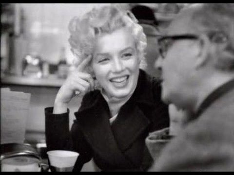 Marilyn Monroe And The Actors Studio(Documentary)