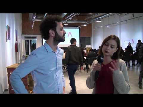 MAD Report - Tirana First Step Film Festival
