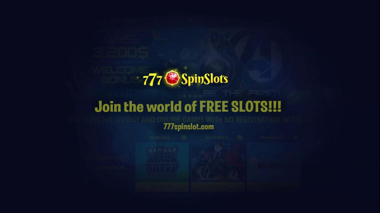 slotomania free spins