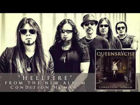 QUEENSRŸCHE - Hellfire (Album Track)