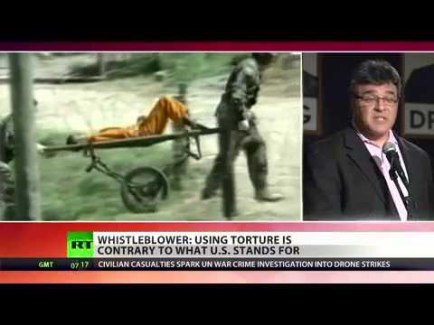 Ex-CIA Officer Kiriakou to Get 30 Month Sentence for Intel L