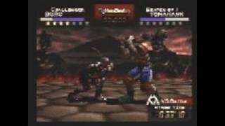 Fighters Destiny Nintendo 64 Gameplay_1997_12_05_3
