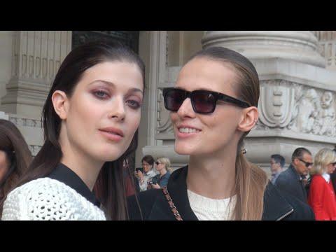 Fashion Week Paris 2015  EXIT GUY LAROCHE