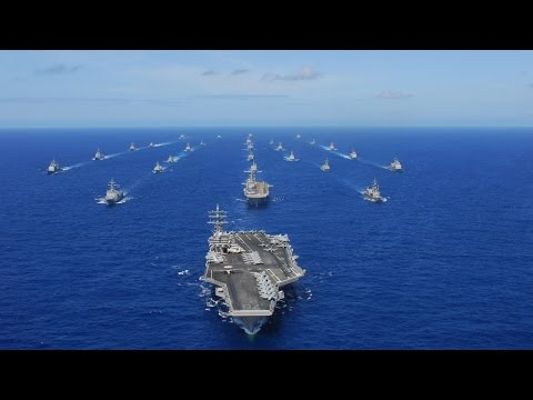 The Evolving Security Order In The Indo-Pacific