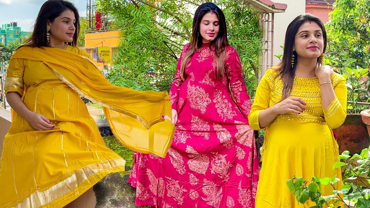 Download My Hand Picked Collection for Diwali 💃💥 Diwali Fashion Haul 👗