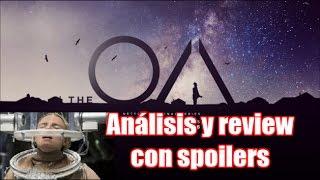 The OA, de Netflix: Análisis y review con spoilers
