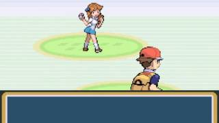 Pokemon Ultra Violet -  - Vizzed.com GamePlay Mynamescox44 Part 2 - User video