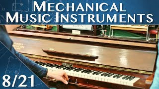 "Grandiola Player Piano - ""He"