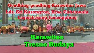 Gendhing-gendhing Karawitan Jawa Laras Slendro Pathet Sanga