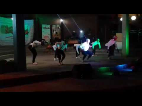 Hozalas finest best house kwaito dance group in Namibia
