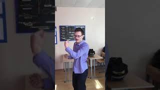 Уроки бокса от Дмитрия Кузнецова