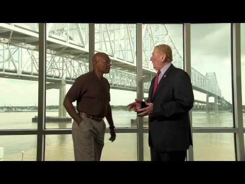 PORT NOLA: We Choose Louisiana HD