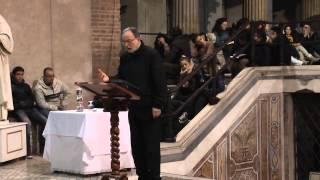 5° Catechesi sul Credo Apostolico - I° Parte - Discese agli inferi
