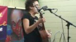 Elena McCrary Performs at San Diego Indie Women