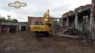 СпецТранс - аренда экскаватора в Пензе(, 2016-07-28T10:11:46.000Z)