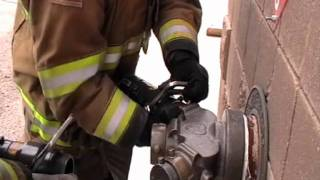 Fire Dept Connections
