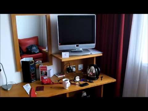 The Basic Hotel Room