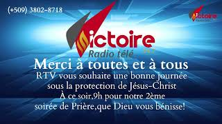 2e Vendredi «jeûne de victoire», soyez bénis!