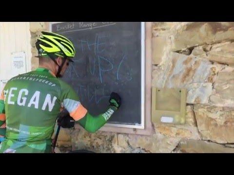 Adelaide hills adventure ride
