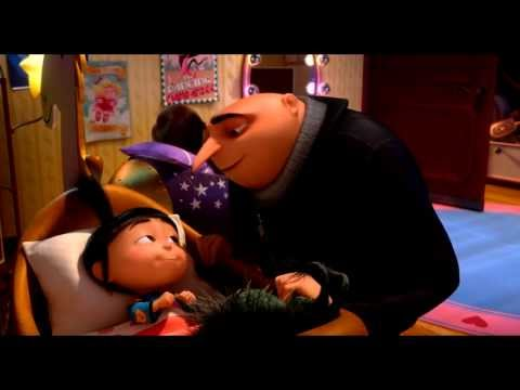 Despicable Me - Kẻ Trộm Mặt Trăng 2 (3D) Trailer Lồng Tiếng