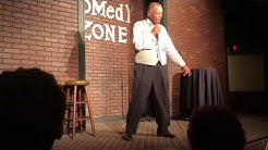 My first show at Comedy Zone Wow! Please laugh and hook a brother up with a thumbs up!!