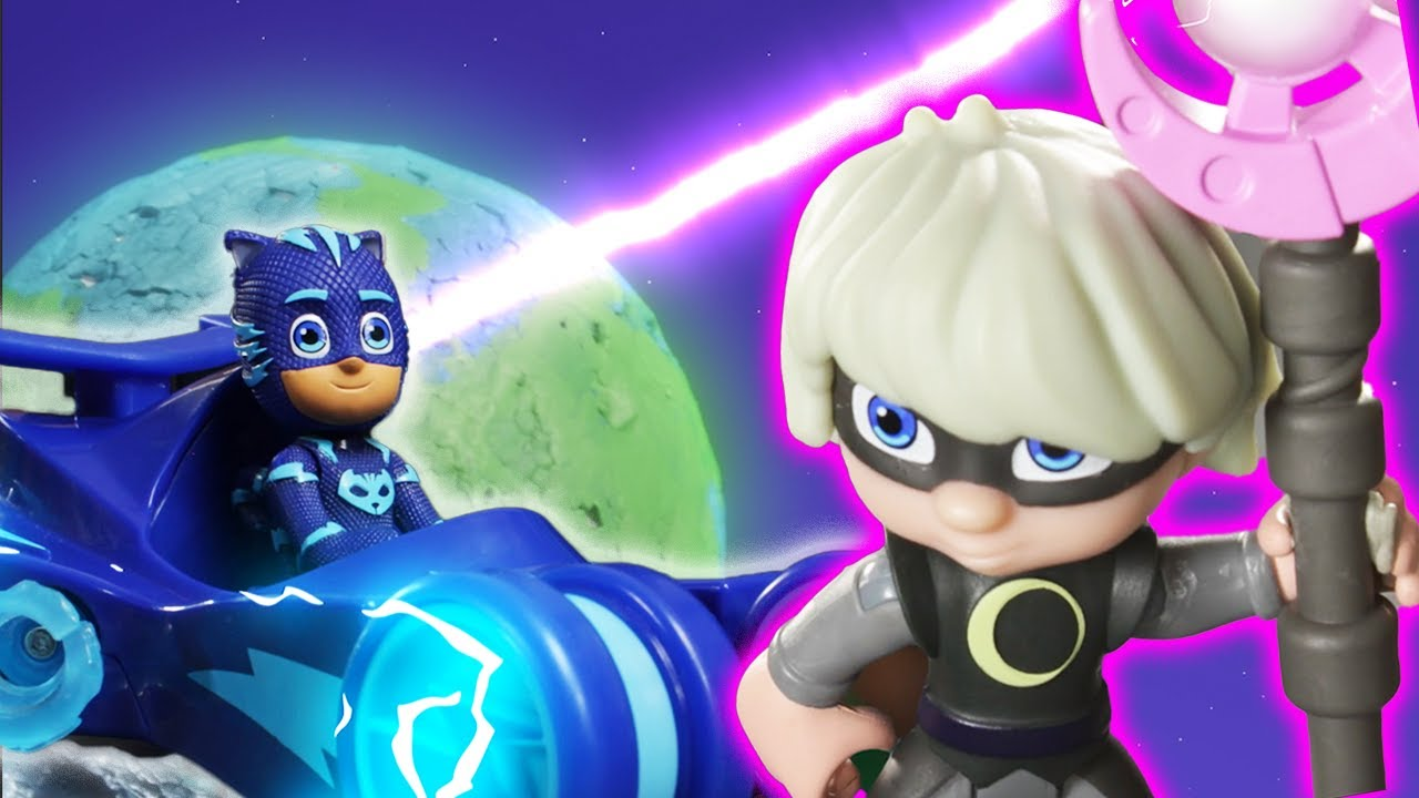 Download PJ Masks Creations ☄️ Meteor Attack 🌟 NEW HERO ID   Play with PJ Masks   PJ Masks Official