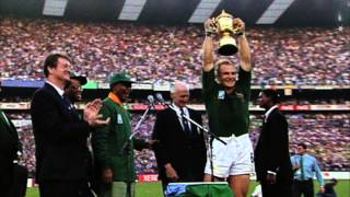 Rugby World Cup 2019 Promo