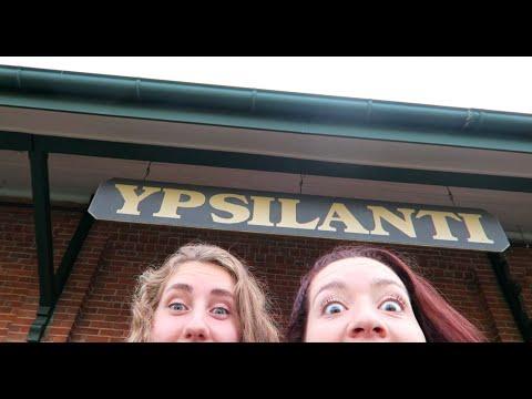 Tour of Ypsilanti, Mi