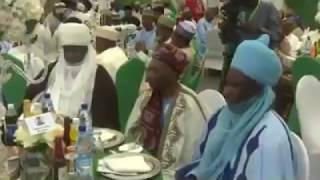 Buhari kuyi hakuri yan Nigeria