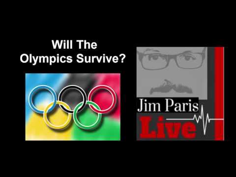 Will The Olympics Survive?