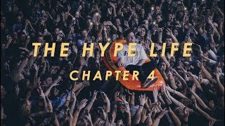 Hoodie Allen - THE HYPE LIFE (Chapter 4: Homecoming)