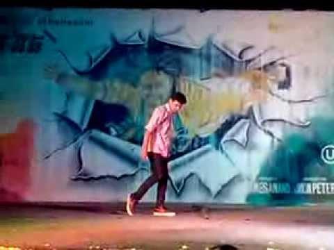 Pratheep-nee partha vizhigal choreography