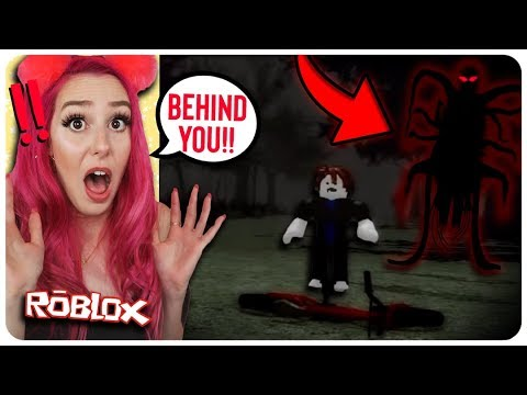 DO NOT Watch This Scary Roblox Movie ALONE.. Roblox Blox Watch Reaction