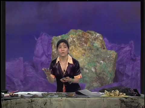 Stones and Energy - Manhattan and Tamashi(Ki/Chi)