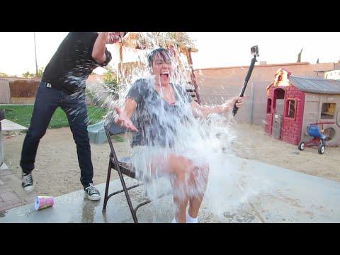My Mom's ALS Ice Bucket Challenge