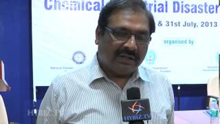 Bala Kishore - Chemical Industrial Disaster Preparedness
